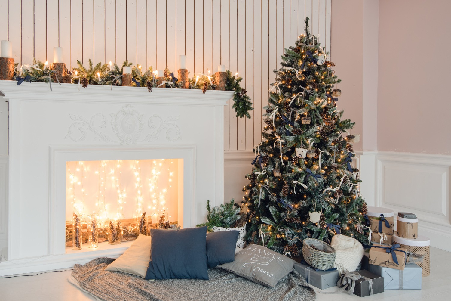 Luxury Holiday Décor